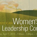 ICAN Womens Leadership