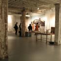 Artist-in-Residence studio