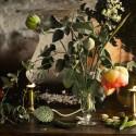 Vera Mercer: Florals Through the Years