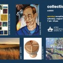 """Collections"" at Artists Cooperative Gallery"