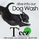 T'eez Salon Dog Wash