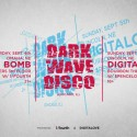 1/fourth & $pencelove presents Dark Wave Disco (Chicago, IL)