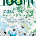 loom weaves annual white party