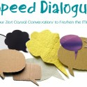 Speed Dialogue