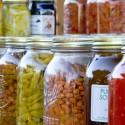 Green Living Workshop: Food Preservation and Storage