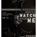 Someone Who'll Watch Over Me by Frank McGuinness