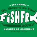 St. Vincent de Paul Fish Fry