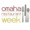 Omaha Restaurant Week logo