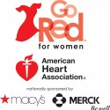 American Heart Association Go Red For Women Expo