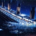 This B**ch is Goin' Down: An Evening on the Titanic