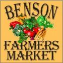 The Benson Farmers Market logo