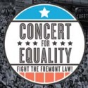 Concert for Equality logo