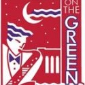 Jazz on the Green logo