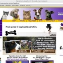 The Nebraska Humane Society website