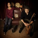 Rodrigo y Gabriela in Omaha (photographed by Chris Strong)
