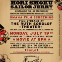 Hori Smoku Sailor Jerry film poster