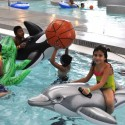 Pool Fun at the Kroc Center