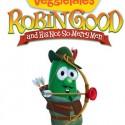 VeggieTales Robbin Good at the Kroc Center!