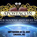 Apostacon