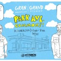 Grand Opening of Park Ave Commons