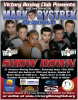 1st Annual Mark Bystrek Memorial SHOWDOWN