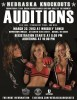 Nebraska Knockouts Omaha Auditions