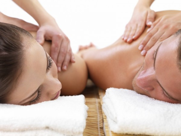 Massage benefits you can learn firsthand