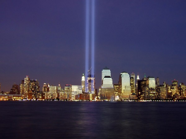 September 11th a Time for Action as well as Reflection