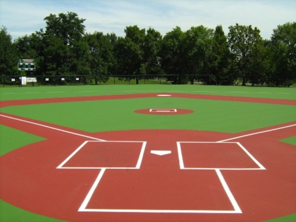 AllPlay Sports Complex - Seymour Smith Park
