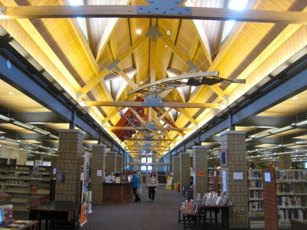 Benson Branch - Omaha Public Library