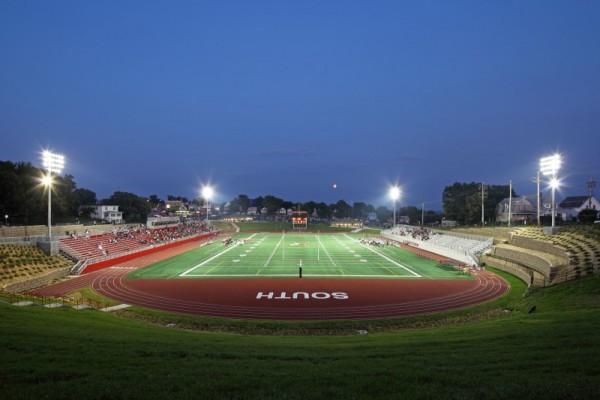 Collins Stadium
