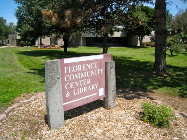 Florence Branch and Community Center