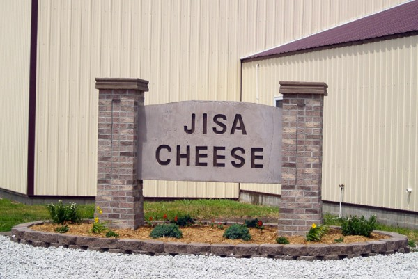 Jisa's Farmstead Cheese