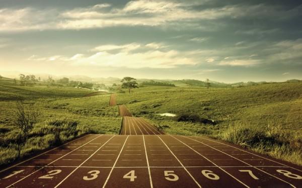 The Design of a Run