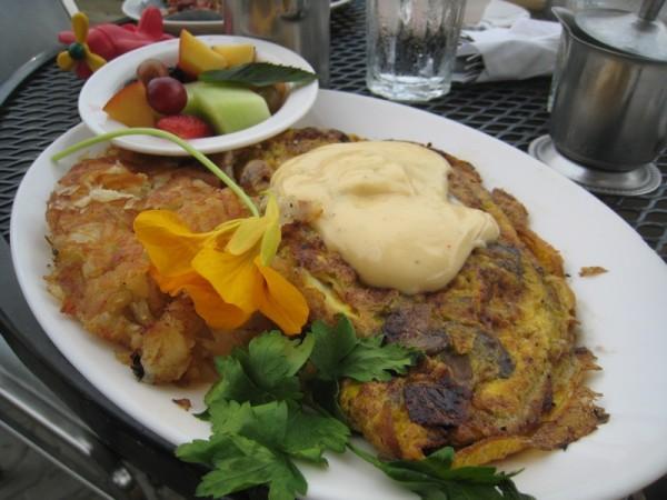Best Vegetarian Restaurants in Omaha