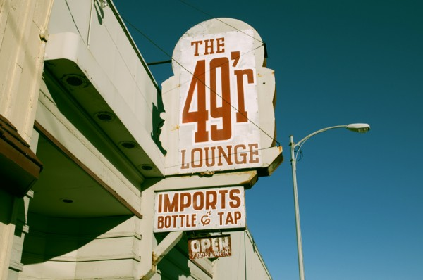 So Long 49'r Lounge