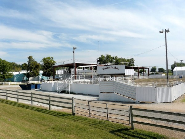 Sarpy County Fairgrounds