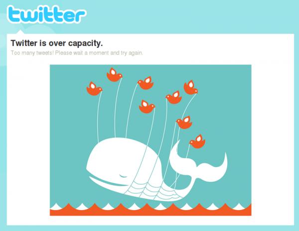 Surprisingly Tweetastic