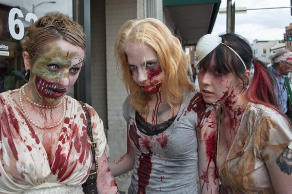 Omaha Zombie Walk