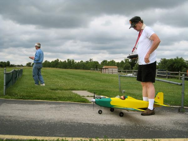 Radio Controlled Airplanes in Omaha