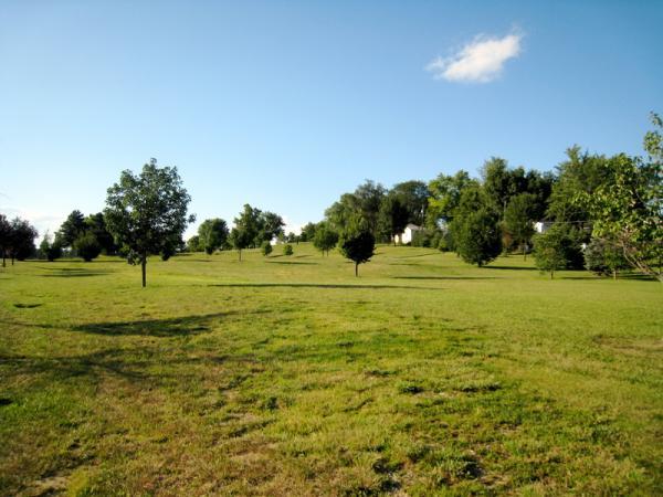 Roberts Park in Omaha