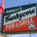 Barrett's Barleycorn