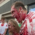 Blood Thirsty Zombies