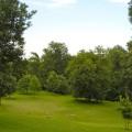 grounds at Hanscom Park