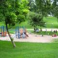 Hanscom Park Playground