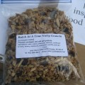 Julie Ehlers bakes up delicious granola  - she even gives free SAMPLES!