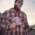 Religious Zombie