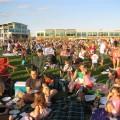 Concert at Stinson Park