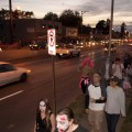 Zombies take to the Omaha streets