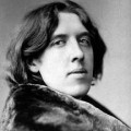 "Oscar Wilde: ""You might as well be yourself, everyone else is taken."""